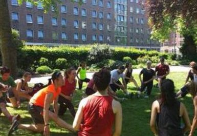 G8 Fit - Coram's Fields Image 6 of 6