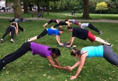 Free Form Fitness Image 4 of 5