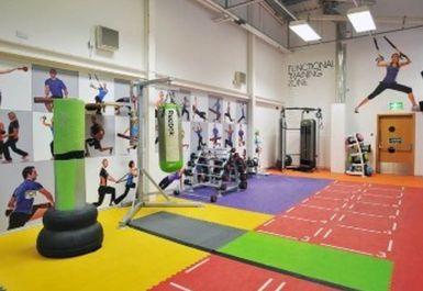 Glasgow club bellahouston flexible gym passes g52 glasgow for Swimming pool west end glasgow