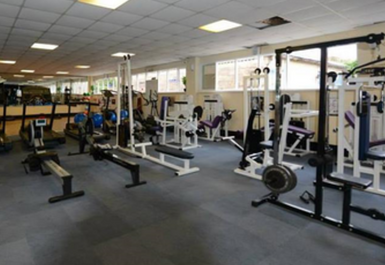 Fusion Fitness Gym Image 1 of 6