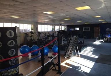 Fusion Fitness Gym Image 3 of 6