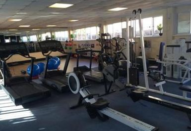 Fusion Fitness Gym Image 5 of 6