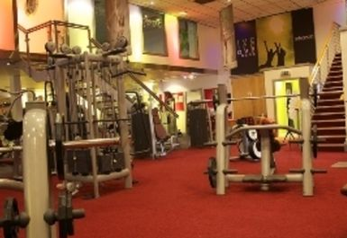 Millennium Fitness Centre Image 1 of 6