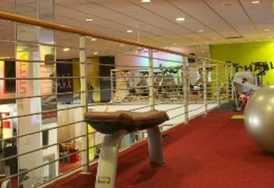 Millennium Fitness Centre Image 2 of 6