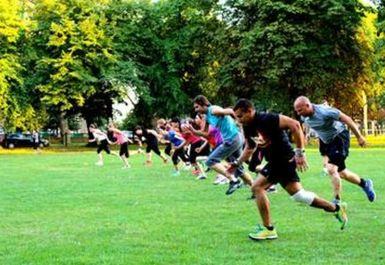 Free Fitness - Tooting Bec  Common Image 1 of 6
