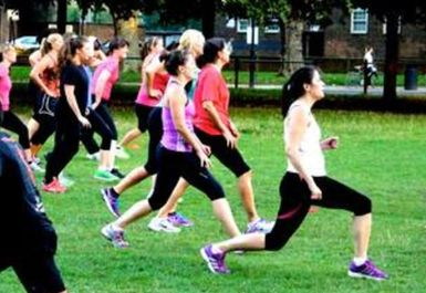 Free Fitness - Tooting Bec  Common Image 2 of 6