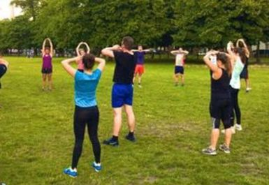 Free Fitness - Tooting Bec  Common Image 3 of 6