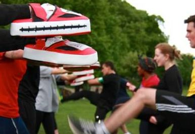 Free Fitness - Tooting Bec  Common