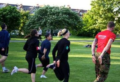 Free Fitness - Tooting Bec  Common Image 6 of 6