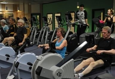 Worthing Leisure Centre Image 3 of 5