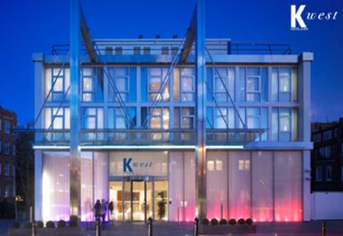 K SPA AT K WEST HOTEL LONDON