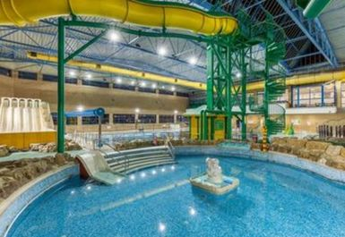 The Waterfront Leisure Centre Image 8 of 10