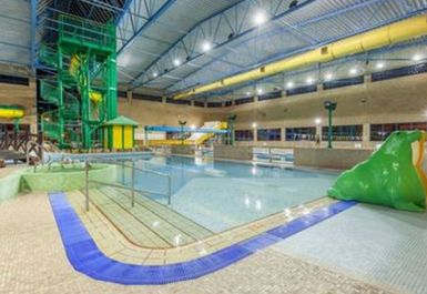 The Waterfront Leisure Centre Image 9 of 10