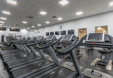 The Waterfront Leisure Centre Image 3 of 10
