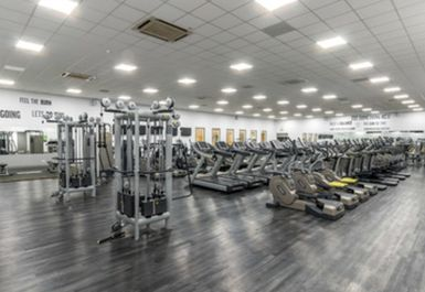The Waterfront Leisure Centre Image 2 of 10