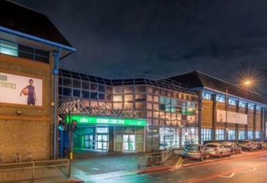 The Waterfront Leisure Centre Image 1 of 10