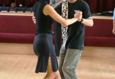 Tango Federico - Chiswick Town Hall