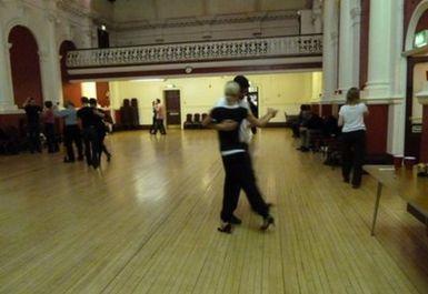 Tango Federico - Chiswick Town Hall Image 4 of 4
