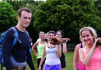 London Military Bootcamp - Clapham Common
