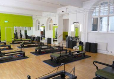 Bootcamp Pilates - City