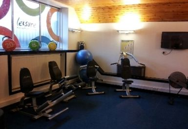 Forfar swimming pool flexible gym passes dd8 dundee - Dundee swimming pool opening times ...