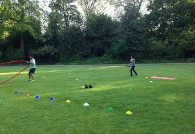 Straightline Fitness - Battersea Park Image 2 of 4