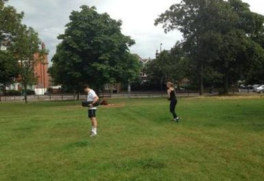 Straightline Fitness - Battersea Park Image 4 of 4