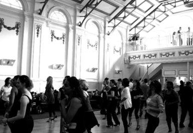Putney Salsa Club Image 5 of 5