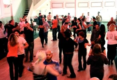 Wycombe Salsa Club Image 3 of 5