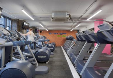 Energie Fitness Bethnal Green