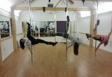 My Gravity Fitness & Dance