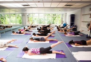 BYC Hot Yoga