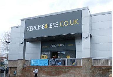 Xercise4Less Bristol Image 7 of 8