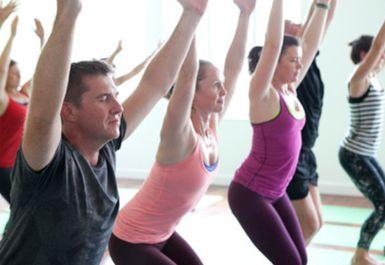 Lumi Power Yoga Image 4 of 6