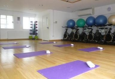 The Exercise Studio Image 2 of 6
