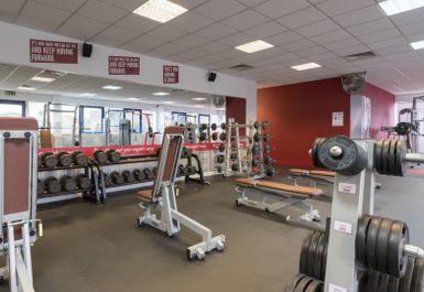 Absolutely Fitness - Bracknell