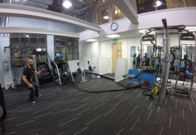 Anytime Fitness St Pauls Image 2 of 9