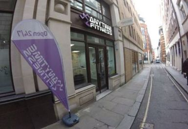 Anytime Fitness St Pauls Image 3 of 9