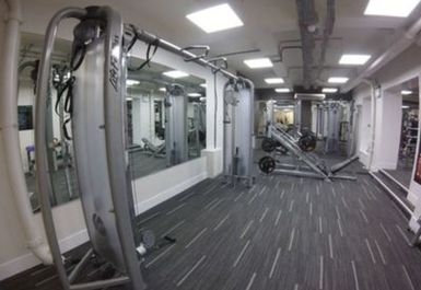 Anytime Fitness St Pauls Image 4 of 9