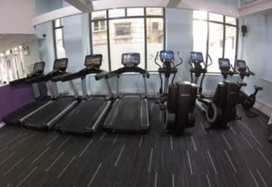 Anytime Fitness St Pauls Image 1 of 9