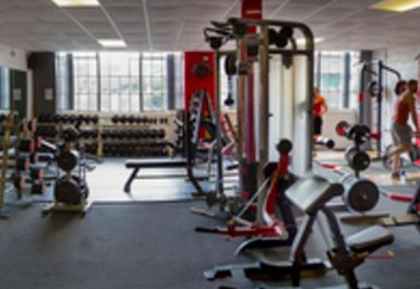 Phoenix Gym Image 7 of 10