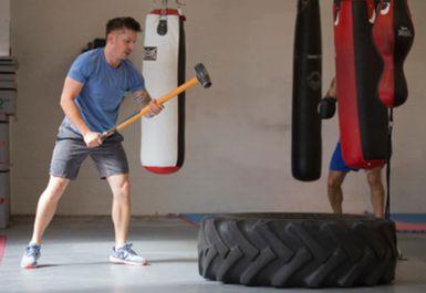 Phoenix Gym Image 6 of 10