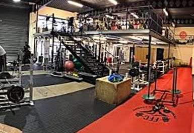 Fitness Factory Cardiff