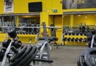 Xercise4Less Wolverhampton Image 5 of 5
