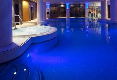 Inbalance Wellness by Novotel Cardiff Image 3 of 6