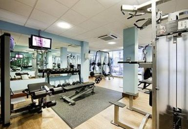 Inbalance Wellness by Novotel Cardiff Image 4 of 6