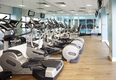 Inbalance Wellness by Novotel Cardiff Image 6 of 6