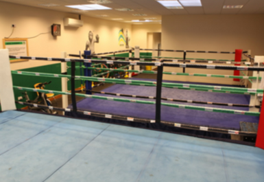 Pat Benson Boxing Academy Image 3 of 5