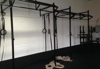 White Noise Gym Image 3 of 6