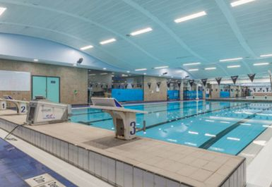 Manchester Aquatics Centre Flexible Gym Passes M13 Manchester
